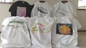 龍Tシャツ6枚1